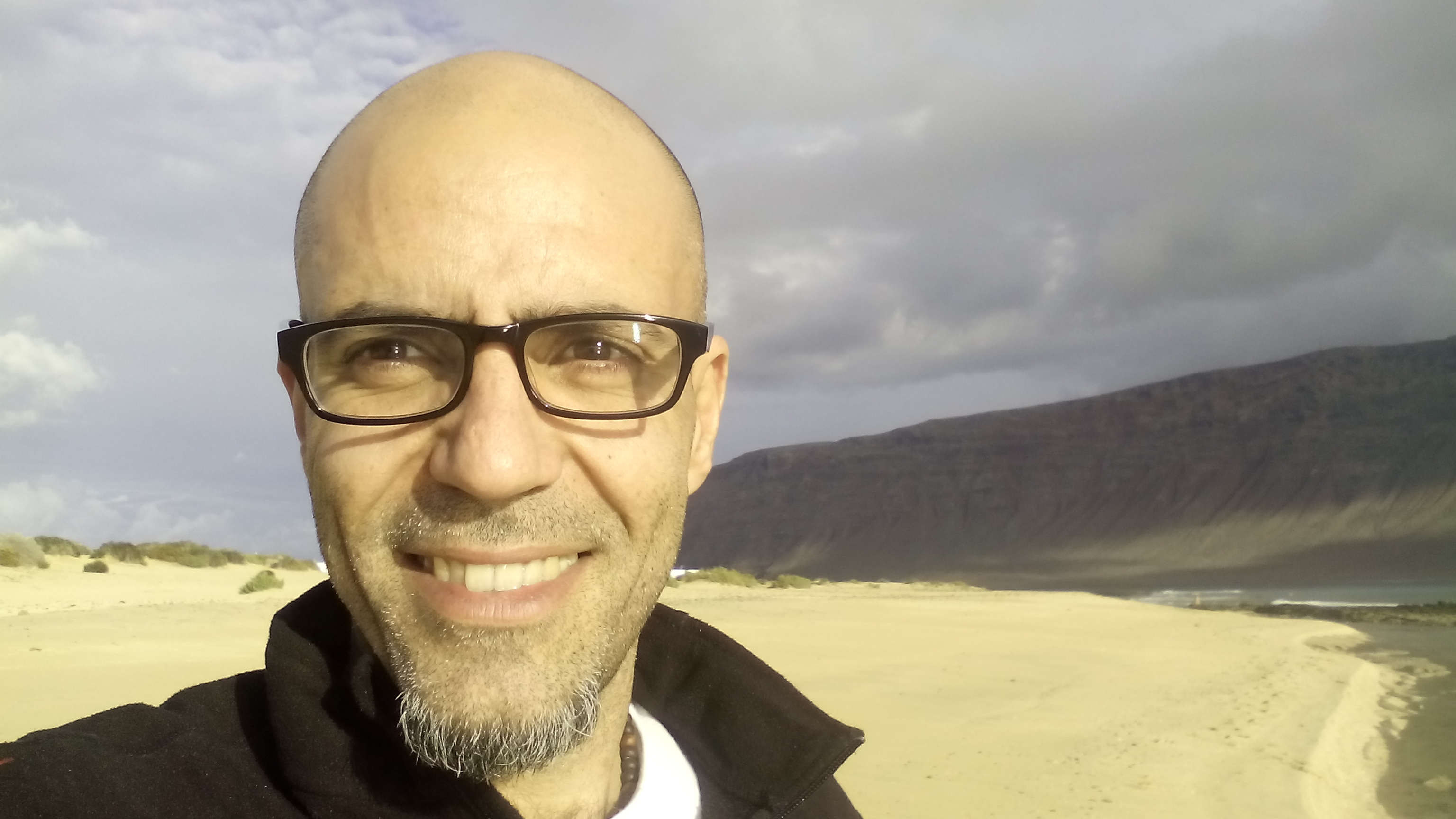 Jorge Romero Cabrera